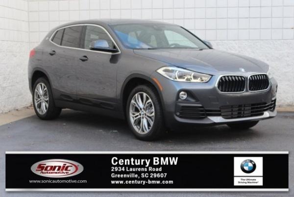 2020 BMW X2 in Greenville, SC