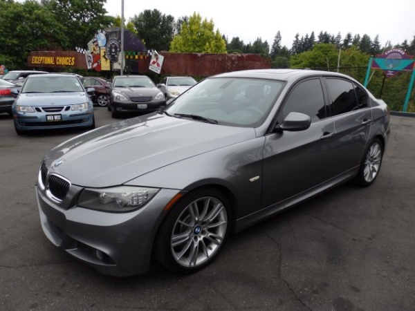 2011 BMW 3 Series in Seattle, WA