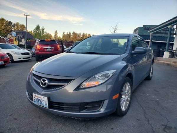 2009 Mazda Mazda6 in Seattle, WA