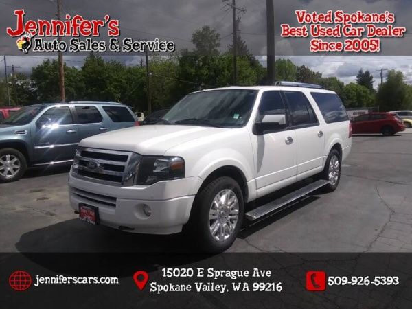 2013 Ford Expedition in Spokane Valley, WA