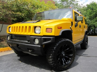 Used HUMMER H2s for Sale | TrueCar