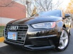 2016 Audi A3 Premium Sedan 2.0T quattro for Sale in Manassas, VA