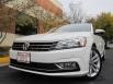 2017 Volkswagen Passat 1.8T SEL Premium Auto for Sale in Manassas, VA