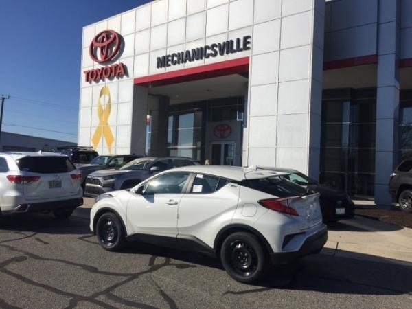 2020 Toyota C-HR in Mechanicsville, VA