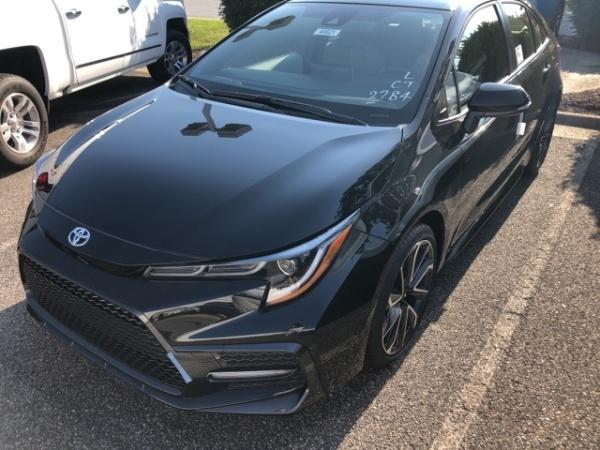 2020 Toyota Corolla in Mechanicsville, VA