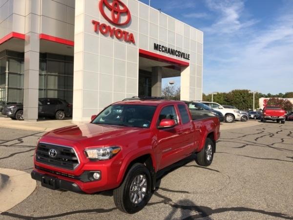 2016 Toyota Tacoma in Mechanicsville, VA