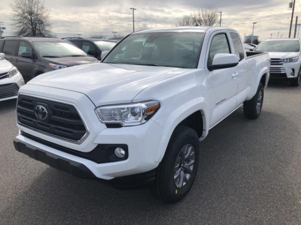 2019 Toyota Tacoma in Mechanicsville, VA