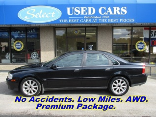 Used Volvo S80 For Sale In Northborough Ma 12 Used S80