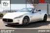 2011 Maserati GranTurismo Convertible for Sale in Van Nuys, CA