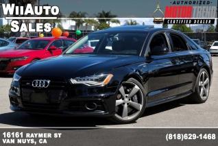 Audi Los Angeles >> Used Audi S6s For Sale In Los Angeles Ca Truecar