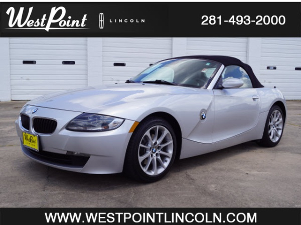 Used Bmw Z4 For Sale In Bellaire Tx U S News Amp World