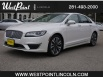 2019 Lincoln MKZ Reserve II FWD for Sale in Houston, TX