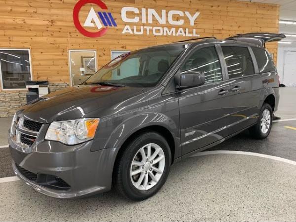 2015 Dodge Grand Caravan in Fairfield, OH