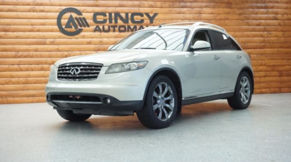 2007 INFINITI FX in Fairfield, OH