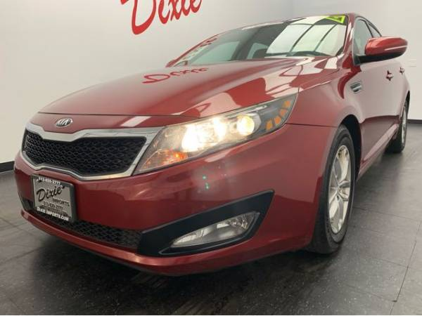 2013 Kia Optima in Fairfield, OH