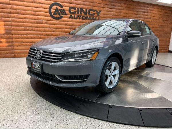 2013 Volkswagen Passat in Fairfield, OH