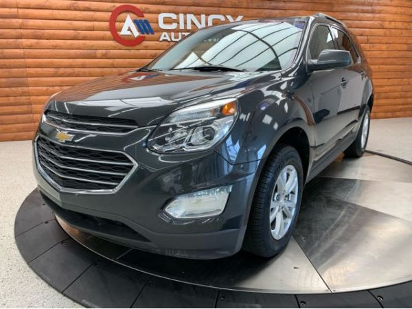 2017 Chevrolet Equinox in Fairfield, OH