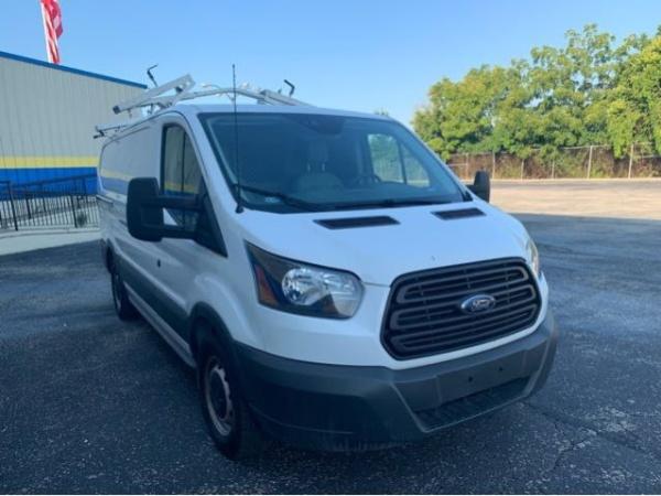 2016 Ford Transit Cargo Van in Fairfield, OH