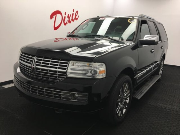 2008 Lincoln Navigator in Fairfield, OH