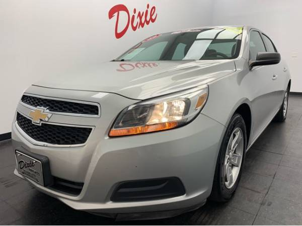 2013 Chevrolet Malibu in Fairfield, OH
