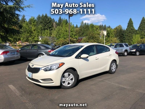 2015 Kia Forte in Tigard, OR