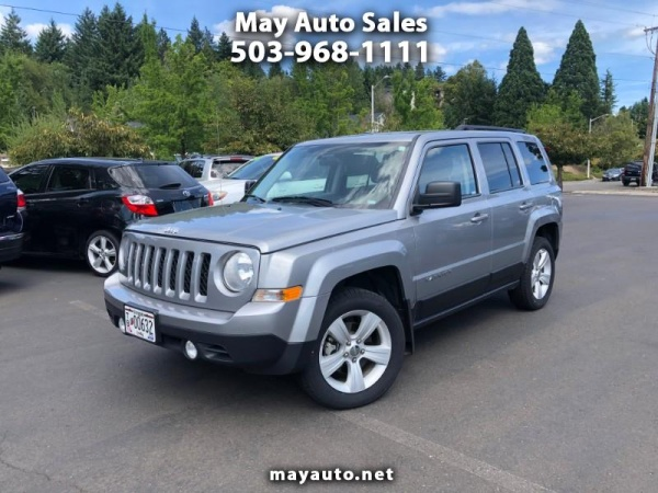2014 Jeep Patriot in Tigard, OR