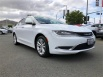 2015 Chrysler 200 Limited FWD for Sale in Temecula, CA