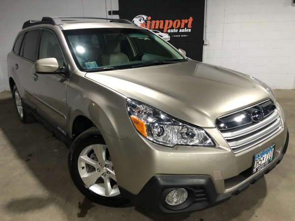 Subaru Dealers Minneapolis >> Used Subaru Outback For Sale In Minneapolis Mn 173 Cars