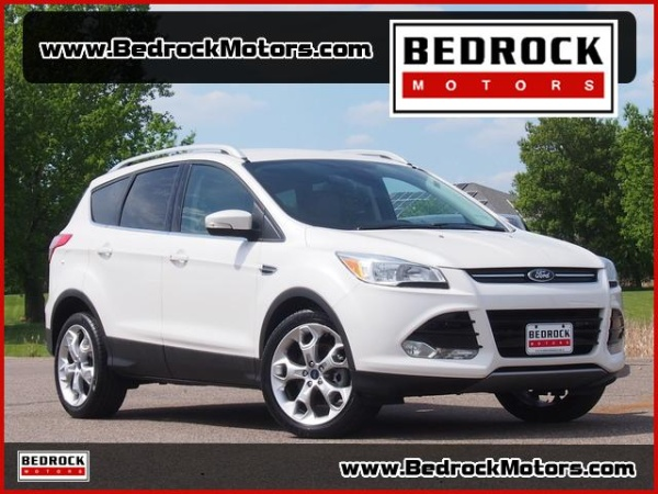 2015 Ford Escape in Rogers, MN