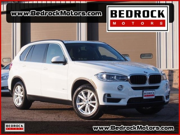 2015 BMW X5 in Rogers, MN