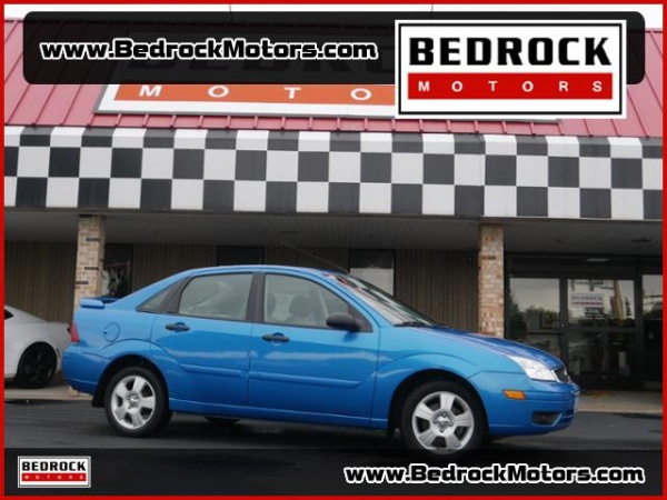 2007 Ford Focus in Blaine, MN