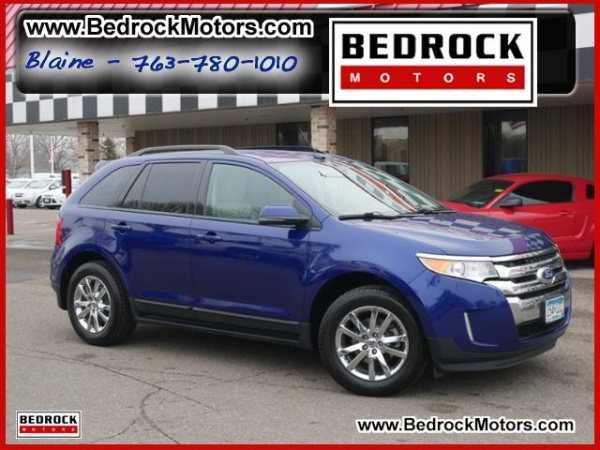 used ford edge for sale in northfield mn u s news. Black Bedroom Furniture Sets. Home Design Ideas