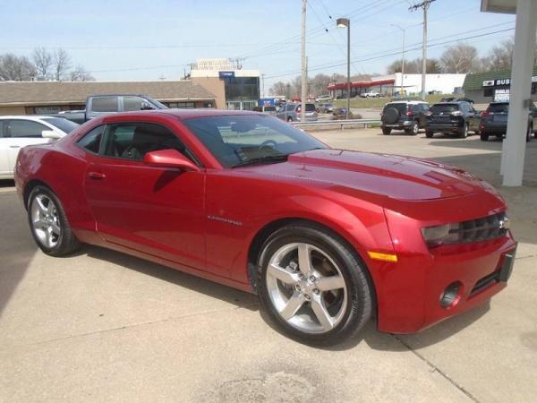 Used Chevrolet Camaro For Sale In Topeka Ks U S News