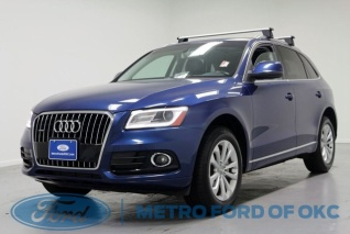 Used Audi Q For Sale In Oklahoma City OK Used Q Listings In - Audi okc