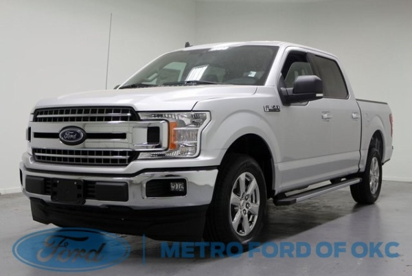 2019 Ford F-150 in Oklahoma City, OK