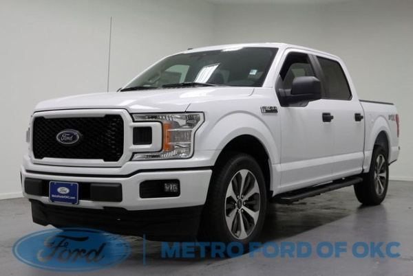 2020 Ford F-150 in Oklahoma City, OK
