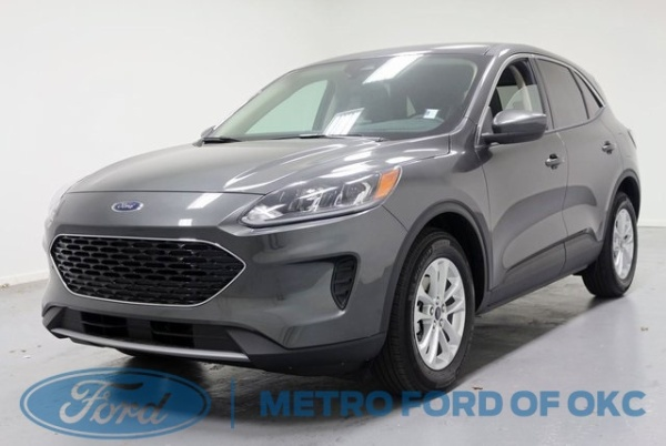 2020 Ford Escape in Oklahoma City, OK