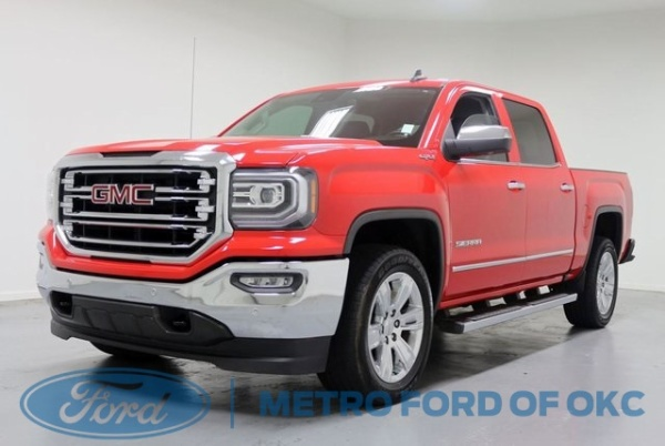 2017 GMC Sierra 1500 in Oklahoma City, OK