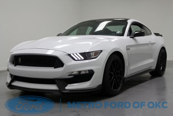 2020 Ford Mustang in Oklahoma City, OK