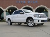 2011 Ford F-150 Lariat Limited SuperCrew 5.5' Box 4WD for Sale in Carrollton, TX