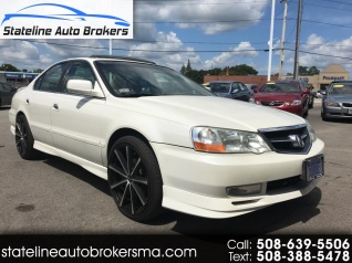 Used Acura TL For Sale Used TL Listings TrueCar - 2003 acura cl for sale