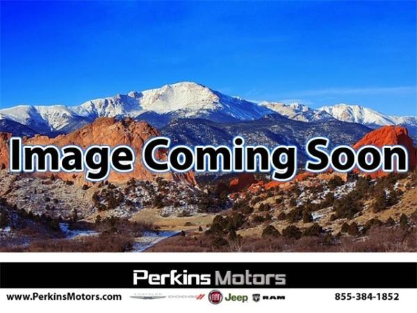 2020 Jeep Cherokee in Colorado Springs, CO