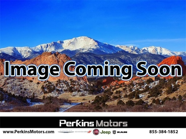 2015 Chevrolet Malibu in Colorado Springs, CO