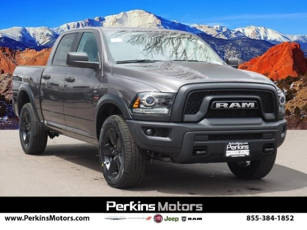 2020 Ram 1500 Classic in Colorado Springs, CO