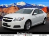 2013 Chevrolet Malibu ECO with 1SA for Sale in Colorado Springs, CO