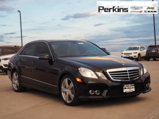 Lovely Used 2010 Mercedes Benz E Class E 350 4MATIC Luxury Sedan For Sale In
