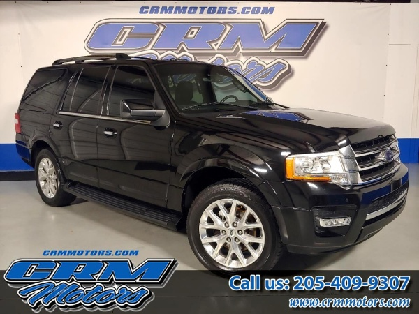 2016 Ford Expedition in Pelham, AL