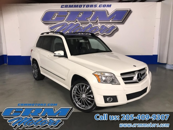 2011 Mercedes-Benz GLK in Pelham, AL