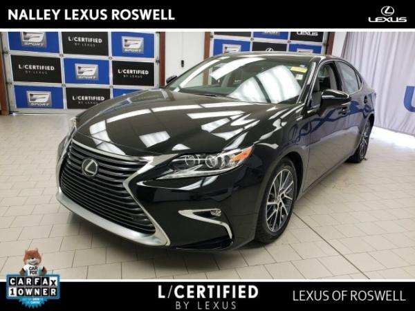 2017 Lexus ES in Roswell, GA