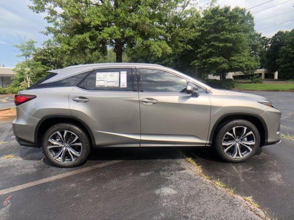 2020 Lexus RX in Roswell, GA